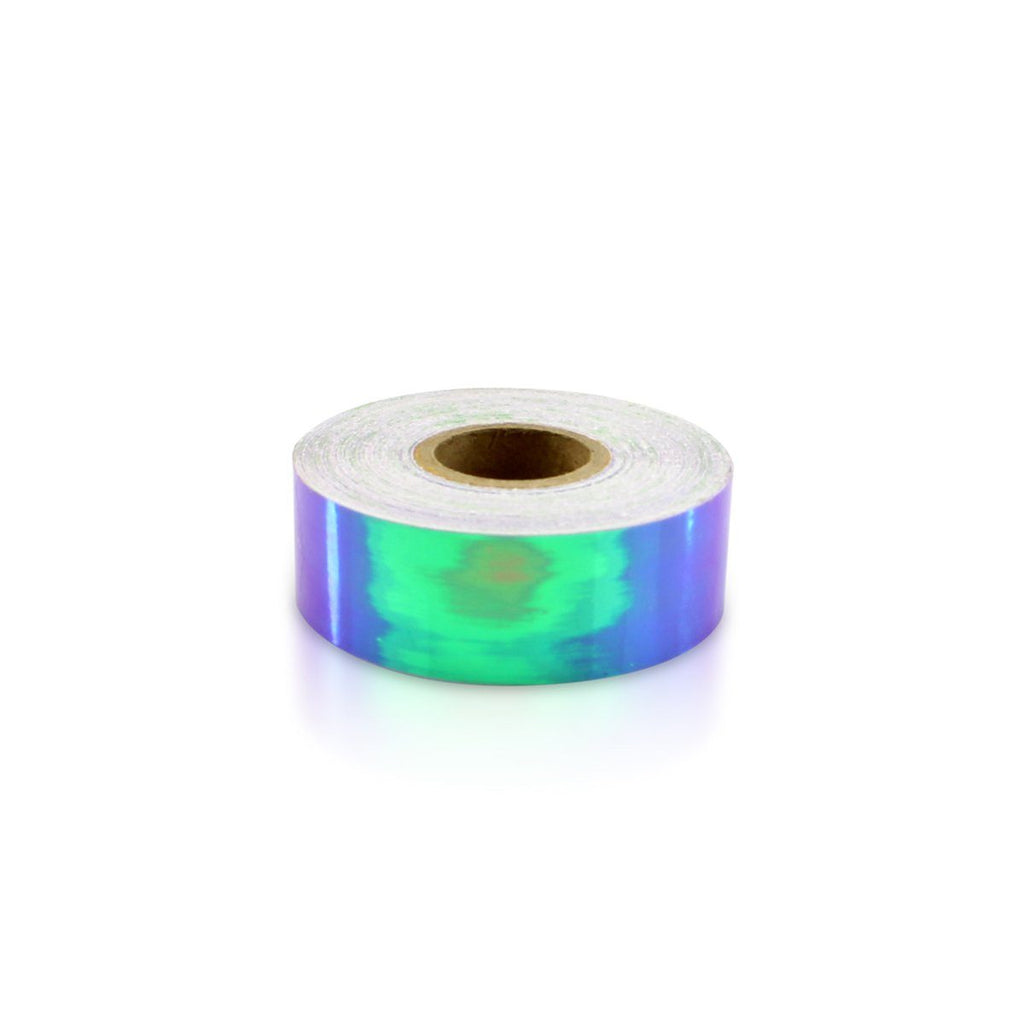 Hula Hoops - Iridescent Hula Hoop Tape Purple Mermaid