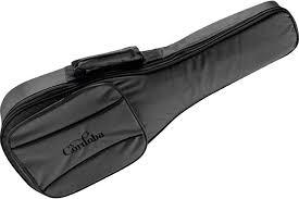 Ukulele/Bags And Cases - Cordoba Deluxe Ukulele Bag