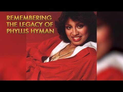 Kenny Gamble speaks on his memories of Phyllis Hyman Living with Bipolar Disorder