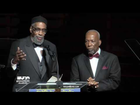 Marian Anderson Award 2016 - Kenny Gamble Full Acceptance Speech