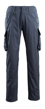 16179-230 MASCOT® UNIQUE - Pants with thigh pockets