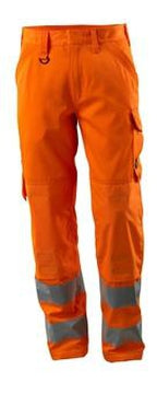 16879-860 MASCOT® SAFE LIGHT - Pants with kneepad pockets