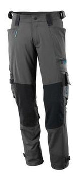 17079-311 MASCOT® ADVANCED - Pants with kneepad pockets