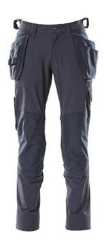 18031-311 MASCOT® ACCELERATE - Pants with kneepad pockets and holster pockets