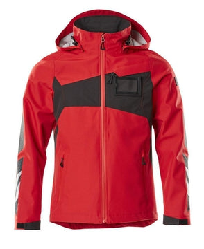 18301-231 MASCOT® ACCELERATE - Outer Shell Jacket