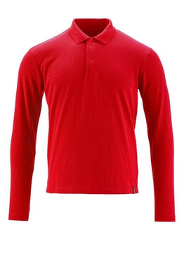 20483-961 MASCOT® CROSSOVER - Polo Shirt, long-sleeved