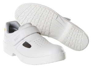 F0801-906 MASCOT® FOOTWEAR CLEAR - Safety Sandal