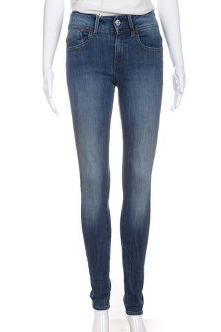 G-STAR RAW Lynn Super Skinny Jeans Size 26 (New)
