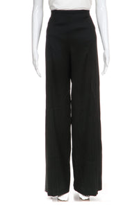 ZAC POSEN Wide Leg Dress Pants Size 6