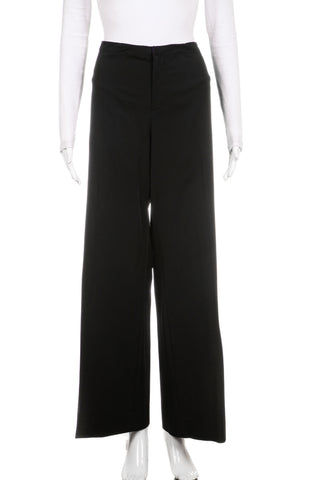 JEAN PAUL GAULTIER Femme Wide Leg Dress Pants Size 12