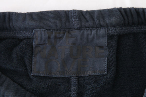 FREE CITY LIFE NATURE LOVE Joggers Sweatpants Size S