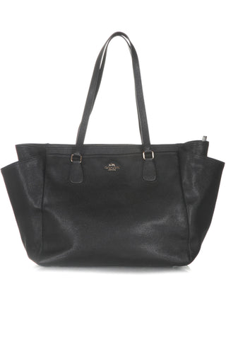 COACH Cross Grain Diaper Bag