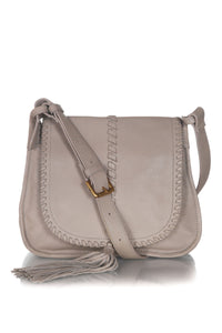 HOBO Saddle Crossbody Bag
