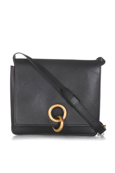 A.L.C. Leather Charlie Crossbody Bag