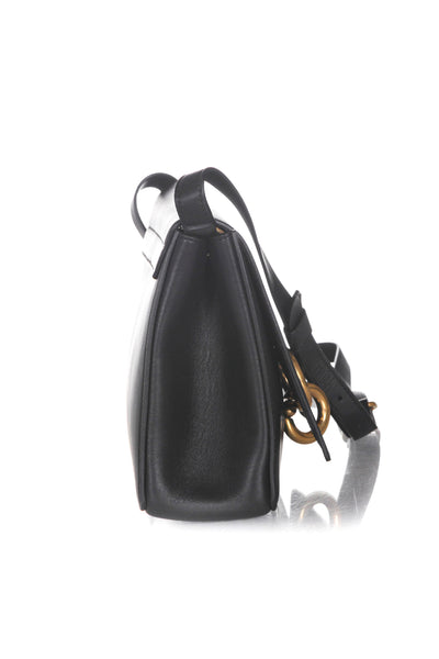 A.L.C. Leather Charlie Crossbody Bag - side view