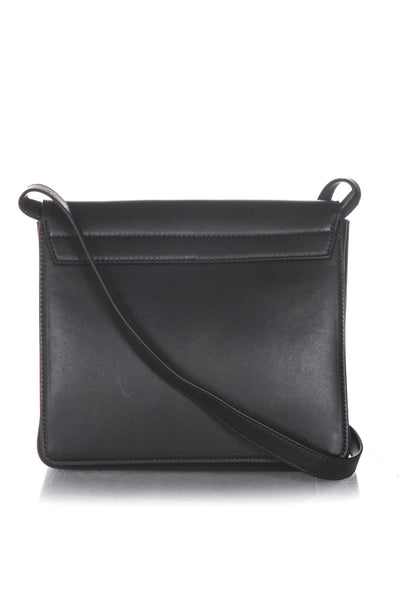 A.L.C. Leather Charlie Crossbody Bag - back view
