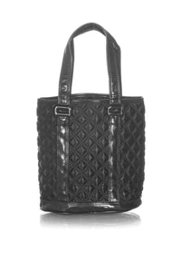 JACOBS BY MARC JACOBS Quilted Bucket Bag Tote
