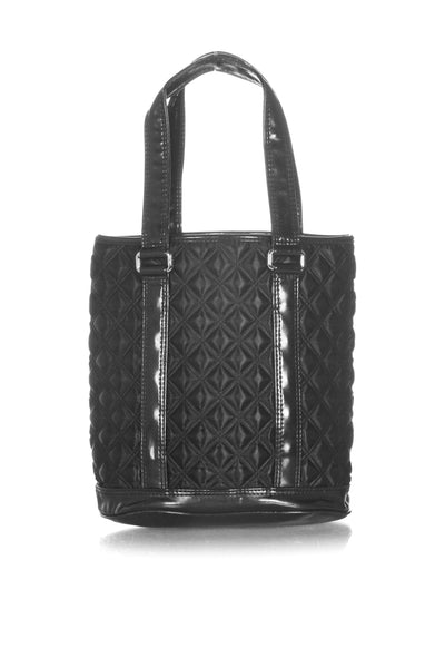JACOBS BY MARC JACOBS Quilted Bucket Bag Tote - back view