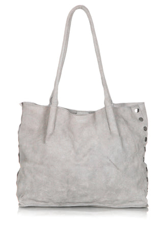 HAMMITT Oliver Suede Leather Tote