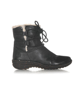 UGG Caspia Lace Boots