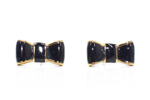 KATE SPADE Take A Bow Stud Earrings