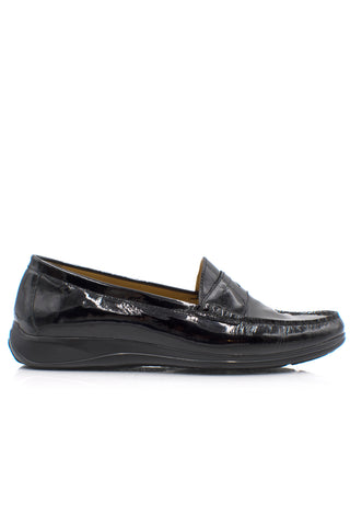 COLE HAAN AIR Erika Patent Loafers