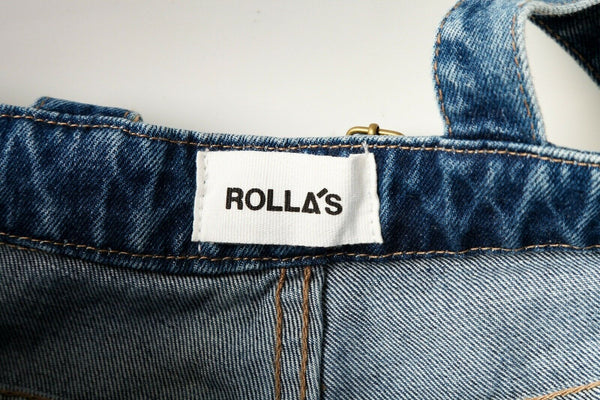 ROLLA'S Overall Jeans Size 26