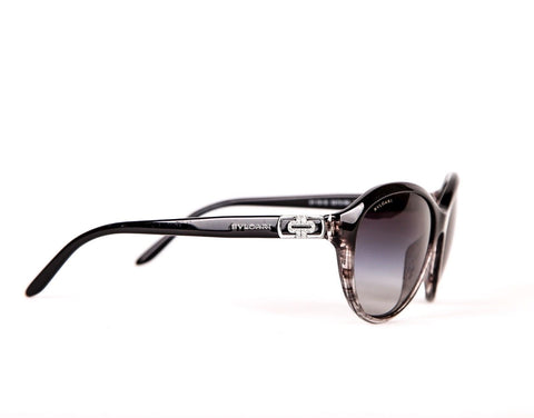 BVLGARI Cat Eye Sunglasses 8116-B 5273/8G