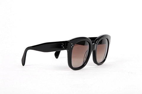 CÉLINE PARIS Audrey Oversized Sunglasses