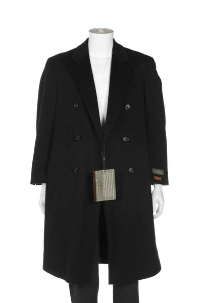 RAINFOREST Classic Double Breasted Trench Coat - open view