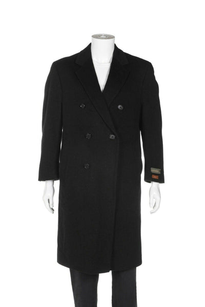 RAINFOREST Classic Double Breasted Trench Coat
