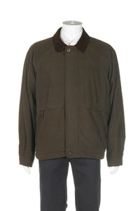 RAINFOREST RFT Collared Jacket