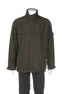 WEATHERPROOF Layered Fleece Lined Jacket