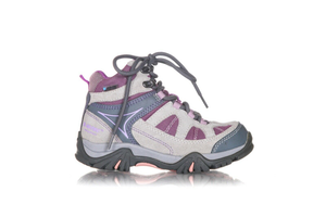 HI-TEC Altitude Lite II WP Hiking Boots