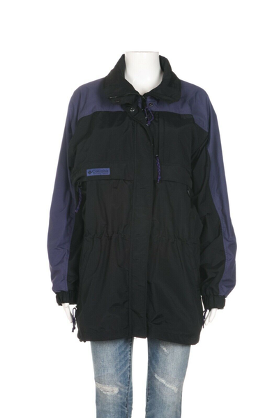 COLUMBIA Outdoor Parka - front view