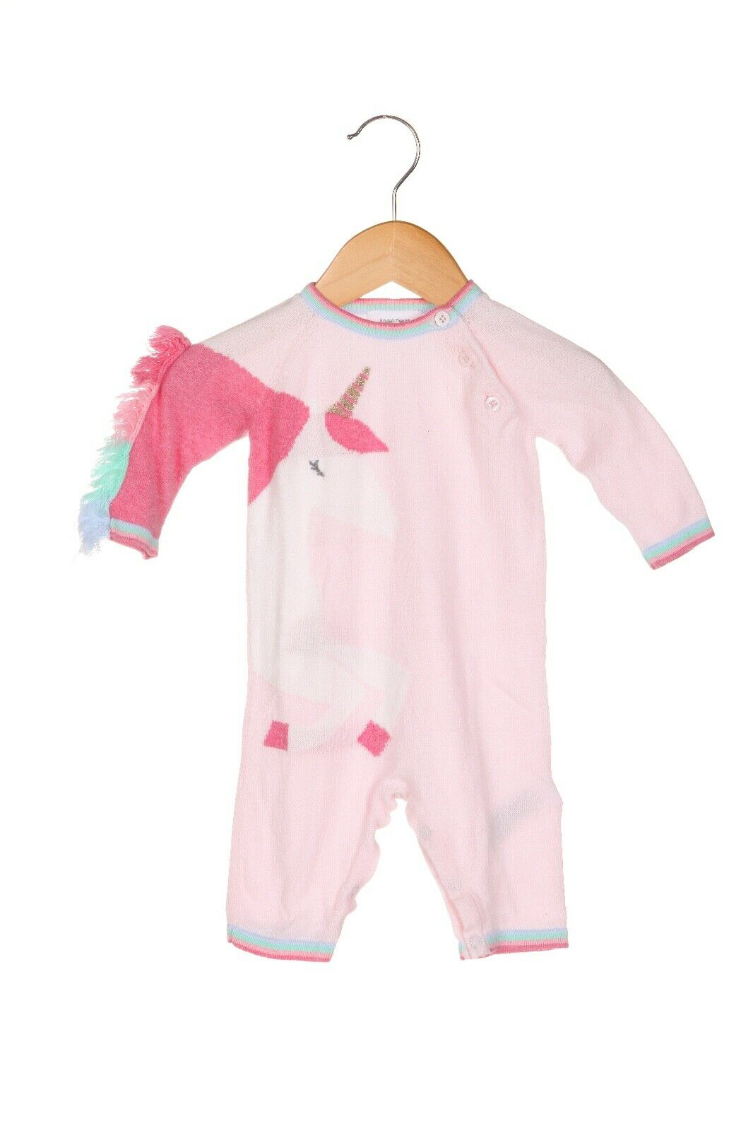 ANGEL DEAR Unicorn Romper