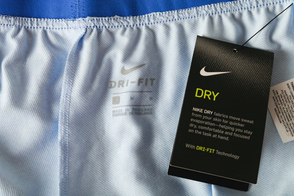 NIKE Dri-Fit Running Shorts - designer tag