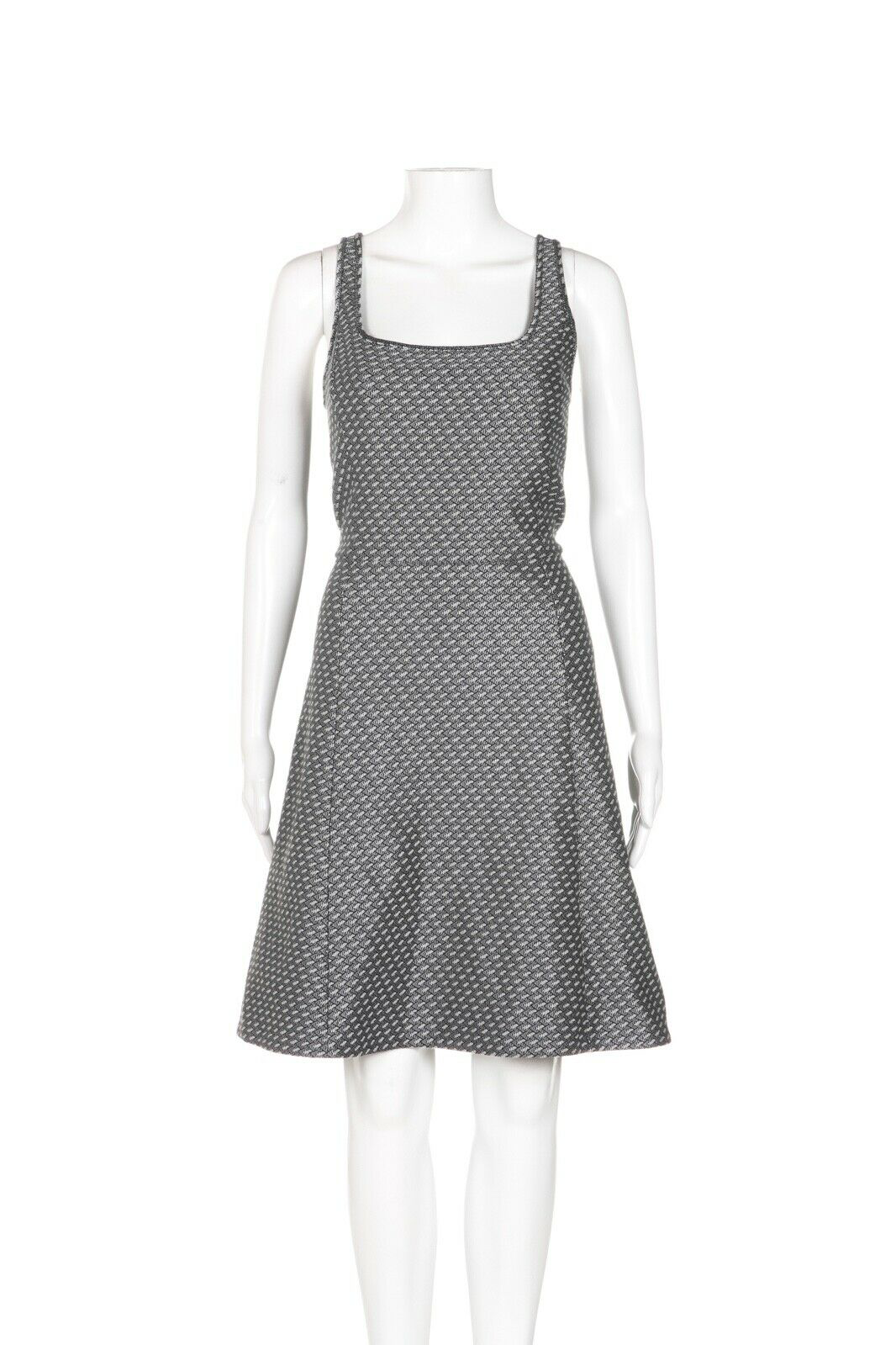 THEORY Trekana Circuit Knit Dress
