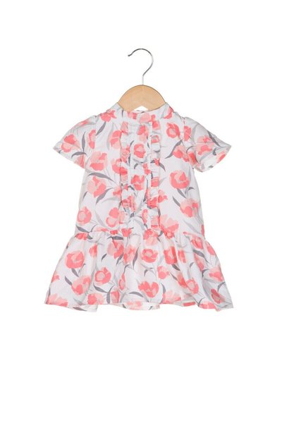 JANIE AND JACK Floral Dress