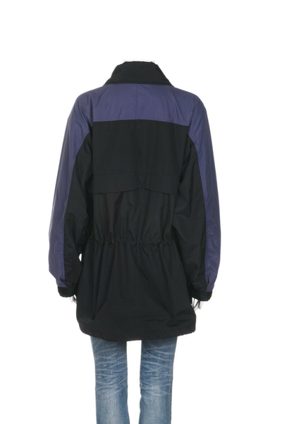COLUMBIA Outdoor Parka - back view