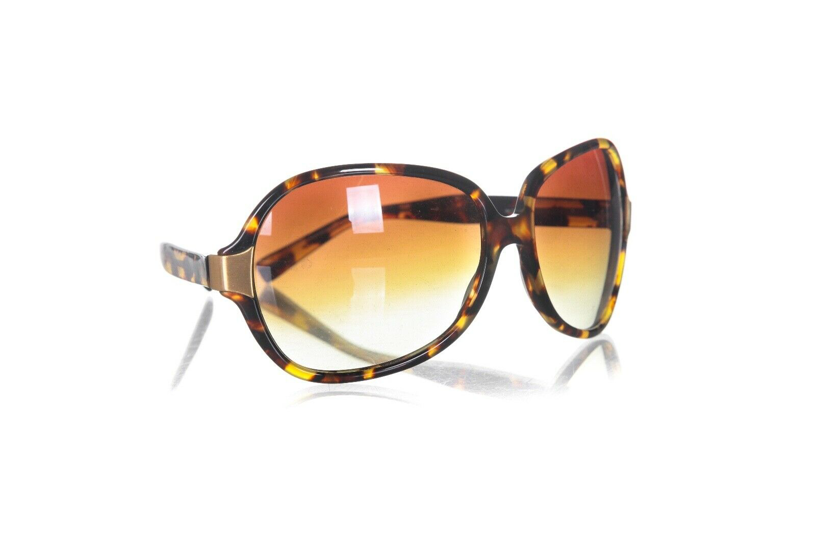 OLIVER PEOPLES Leyla Oversized Sunglasses