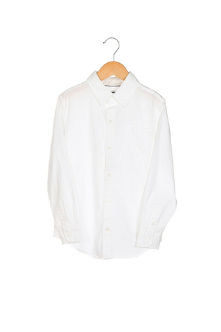 JANIE AND JACK Formal Button Down Shirt