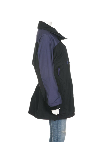COLUMBIA Outdoor Parka - side view