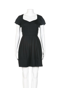 MARC BY MARC JACOBS Wool A-Line Dress