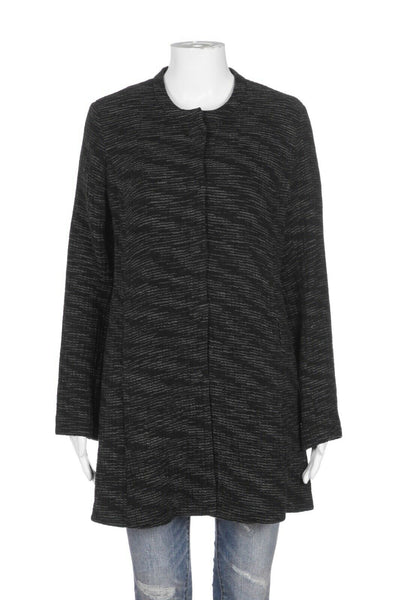 EILEEN FISHER Knit Jacket Size PS