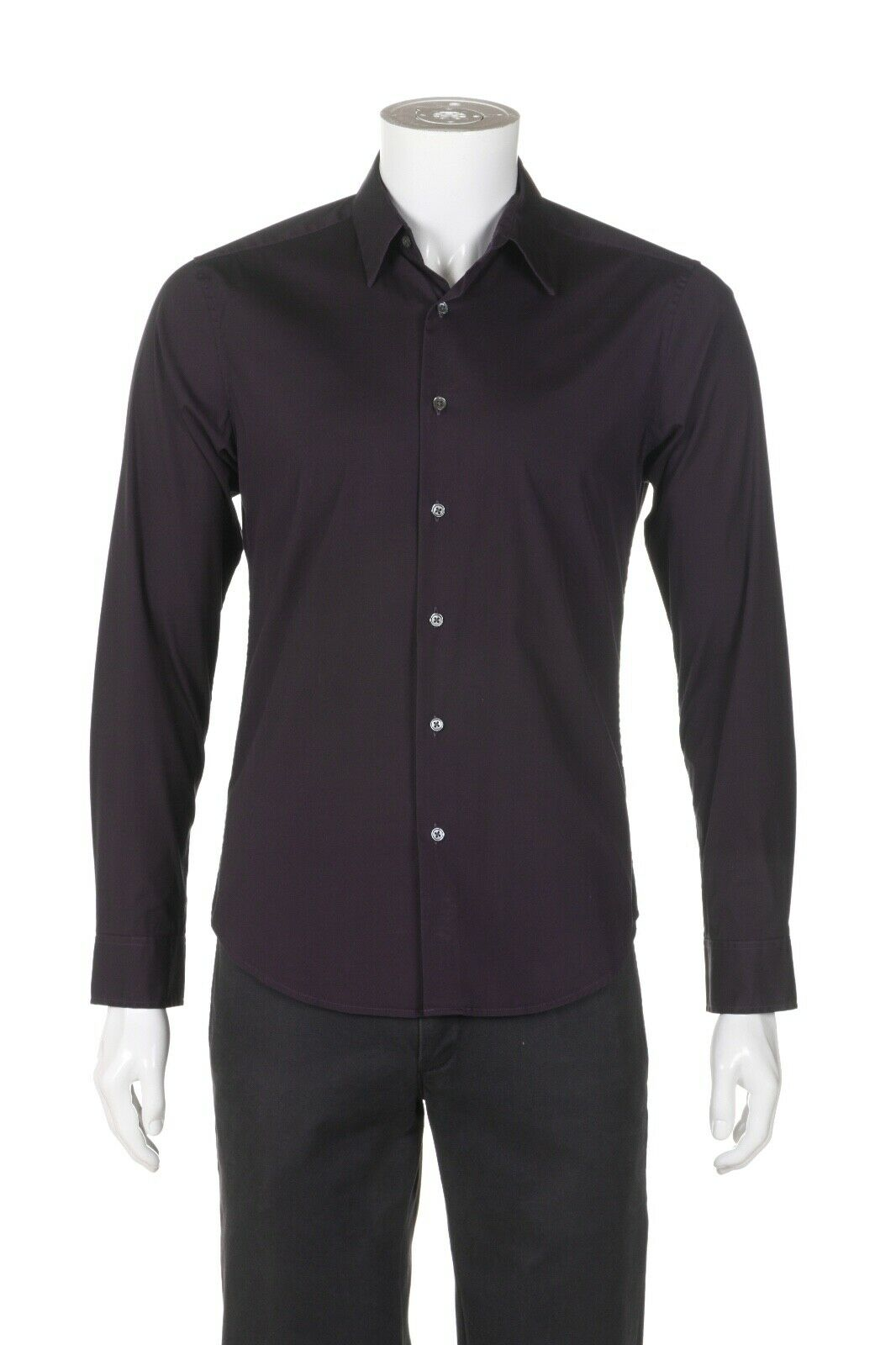 THEORY Sylvain Wealth Men's Button Down Shirt Size S