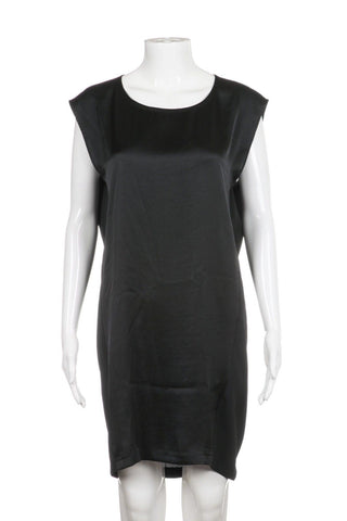 ALLSAINTS Sheath Satin Cocktail Dress Size 2