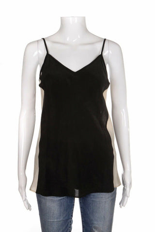 J.CREW 100% Silk Camisole Top Size XS (New)