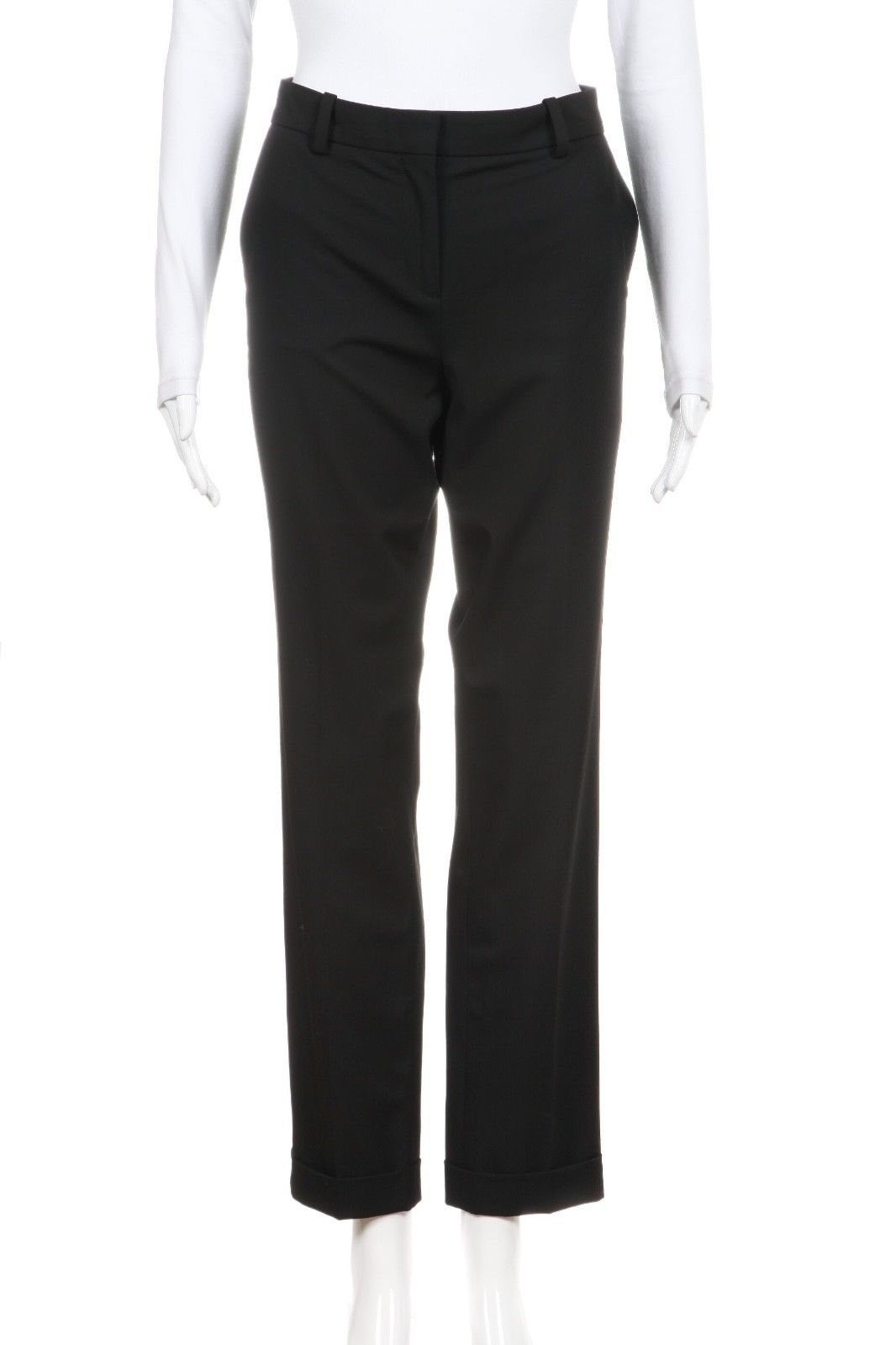 THE KOOPLES Ankle Pants Cuffed Size 36