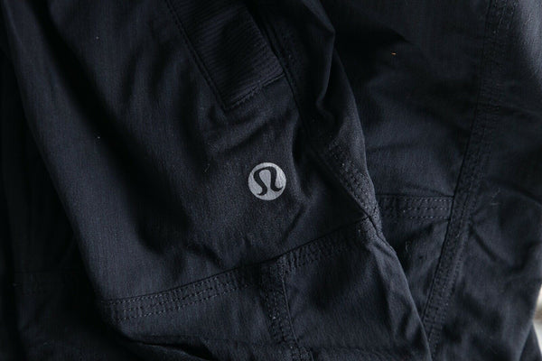 LULULEMON Loose Lounge Jogger Pants Size 6